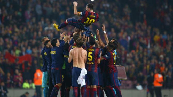 ¿Quiénes son los atletas mejor pagados del mundo? No, Messi no está en primer lugar