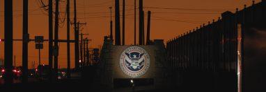 Los centros de dentención de ICE se convirtieron en lugares de riesgo de contraer covid-19. (Foto Prensa Libre: Emily Rhyne/The New York Times)