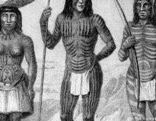 Indios Mohave (1860)