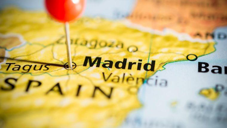 España es el segundo mayor destino del mundo para inversiones desde América Latina. (Foto Prensa Libre: Shutterstock)