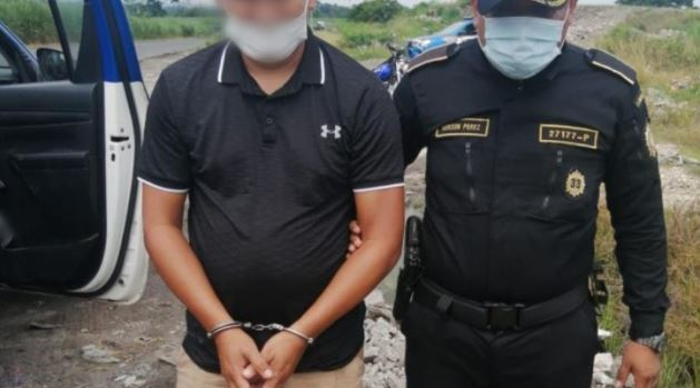 Capturas por narcotráfico: con la detención de Julio Aníbal Batres Otzoy suman 25 extraditables en lo que va de 2021