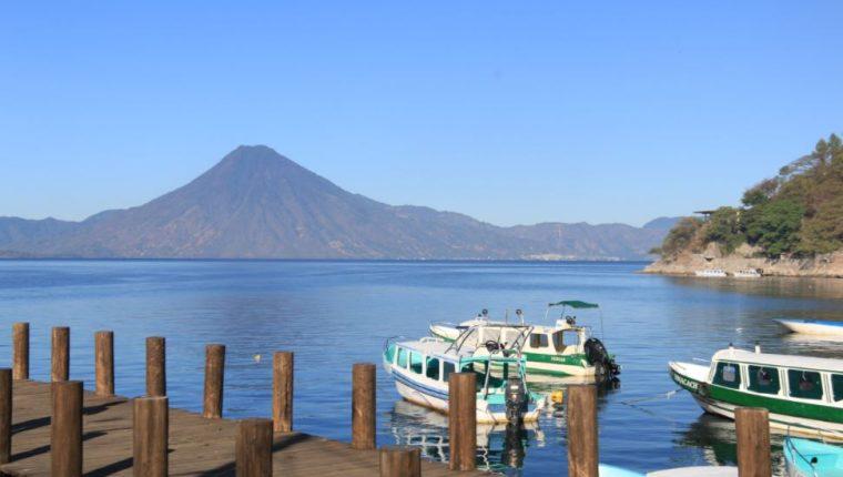 El turismo interno ha estado reactivándose en forma paulatina, sin embargo el extranjero aún está por debajo del año pasado. (Foto, Prensa Libre: Hemereoteca PL).