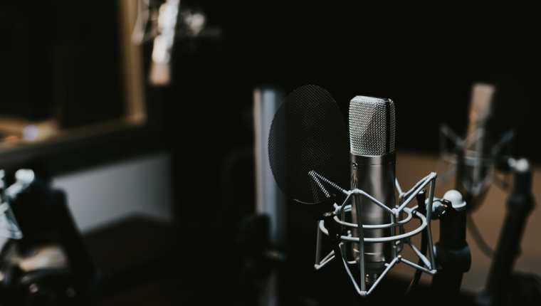 El ataque contra la locutora Yasmín Villagrán ocurrió cuando terminaba sus labores en una radio local. (Foto Prensa Libre: Unsplash)