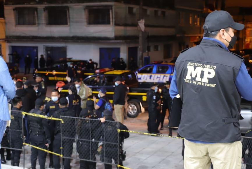 Operativo Escudo Regional 2021: autoridades reportan capturas de señalados de extorsión y otros delitos