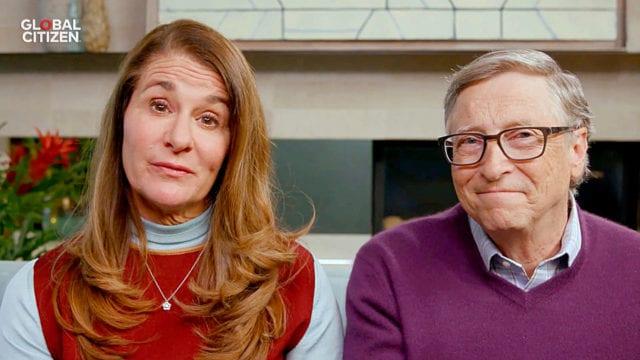 Así podrían dividir Bill Gates y Melinda su increíble fortuna, luego de anunciar su divorcio