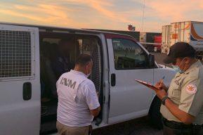 Detienen a 20 migrantes guatemaltecos y 10 hondureños en Querétaro; se cree que iban rumbo a EE. UU.