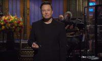 La presentación del multimillonario Elon Musk a Saturday Night Live era muy esperada por seguidores del empresario. (Foto Prensa Libre: SNL)
