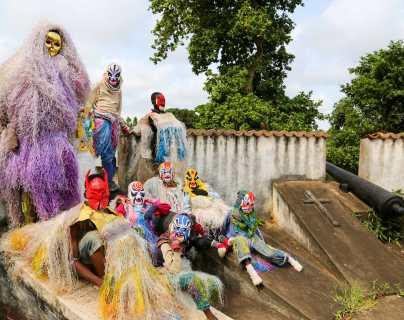 Un mes para explorar la incertidumbre global desde el arte