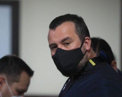 """""""Recibió más de Q900 mil"""": Fiscalía presenta acusación contra exministro Sinibaldi en Caso Transurbano"""