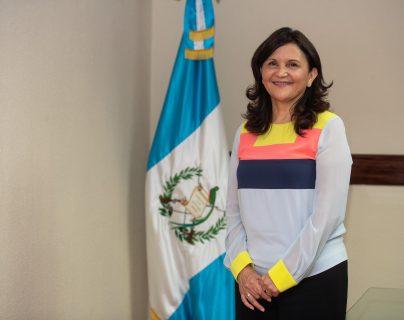 Gloria Porras no goza de antejuicio, opina la Corte de Constitucionalidad