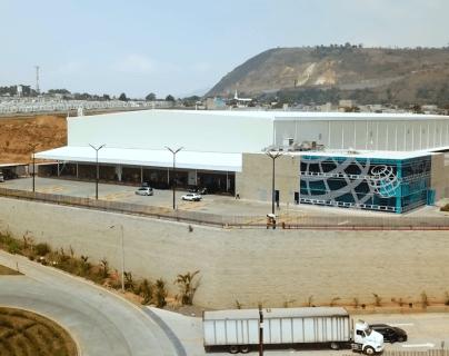 Qué producirá el nuevo centro logístico de PepsiCo en Villa Nueva (y los mercados que suplirá)