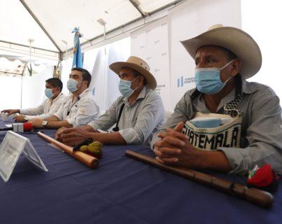 Cuatro acuerdos logran en primera reunión de preconsulta por Minera San Rafael