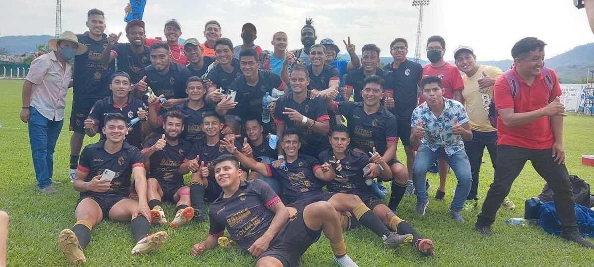 Sololá, Aurora, Nueva Concepción y Quiché, los equipos que buscan el ascenso a la Liga Nacional