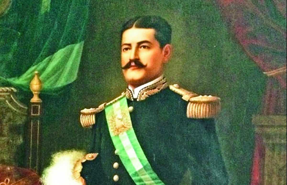 Historia de Guatemala: Matan al presidente Reina Barrios en 1898