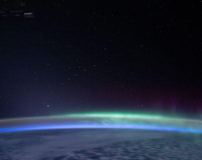 ¿Y si la basura espacial y el cambio climático se vuelven el mismo problema?