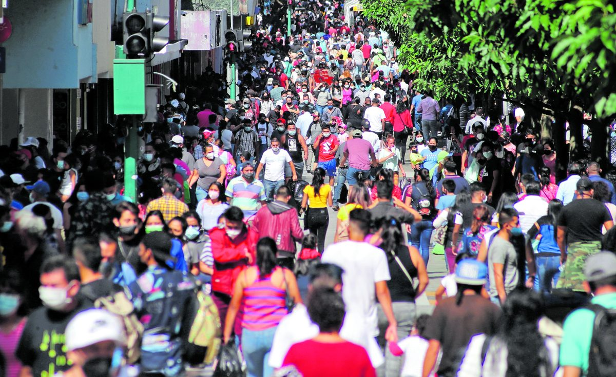 Pandemia: Tres de cuatro guatemaltecos han presentado trastornos de ansiedad