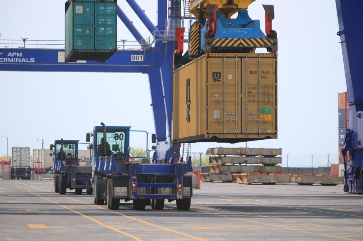Qué significa que Guatemala cubra 1 año completo de importaciones con reservas