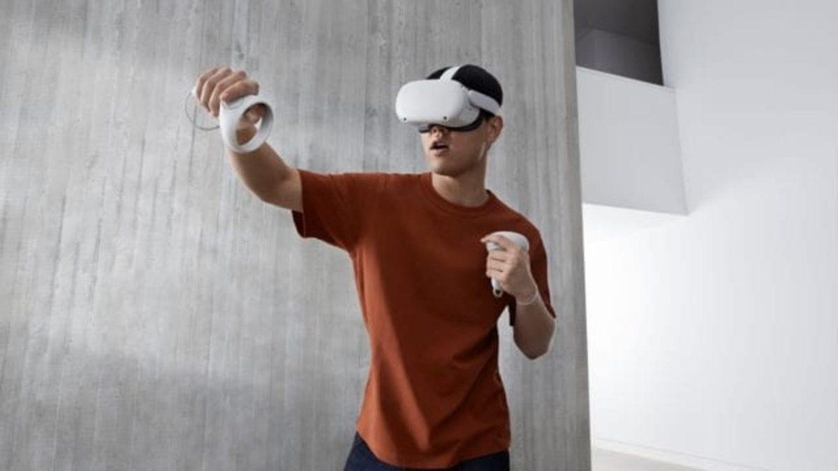 Le guste o no, la realidad aumentada y virtual será la tecnología dominante de los próximos 50 años