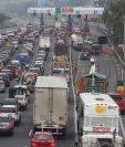 Miles de guatemaltecos se dirigieron a la costa sur del país durante el asueto del Día del Trabajo. (Foto Prensa Libre: Érick Ávila)