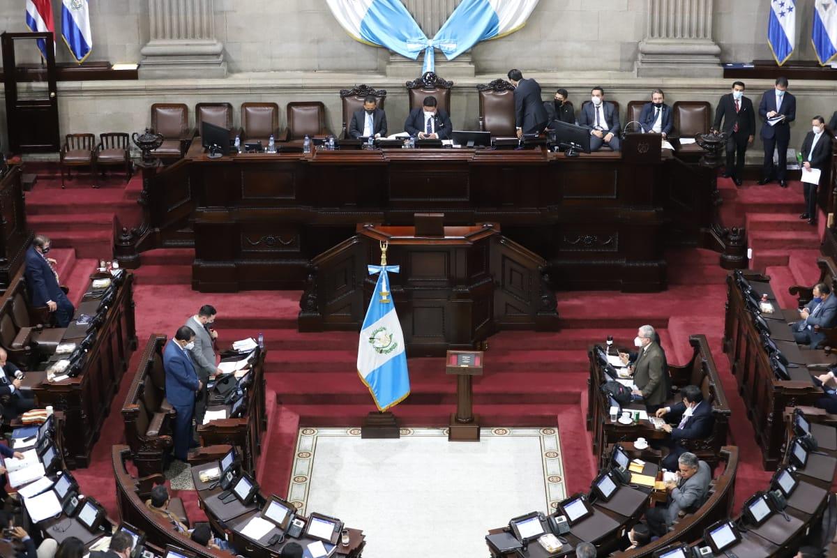 Congreso oculta poca producción detrás de la interpelación del ministro de Gobernación