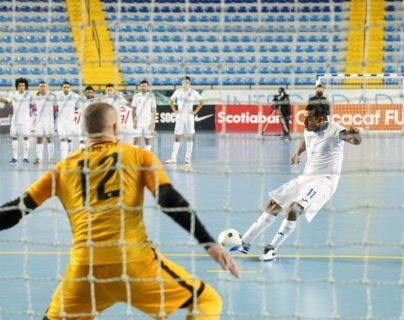 Guatemala cae en los penaltis y Estados Unidos jugará la final del Premundial de la Concacaf