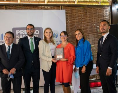 Reconocen a Valparaíso con el premio Nacional a la Seguridad Nacional Alimentaria
