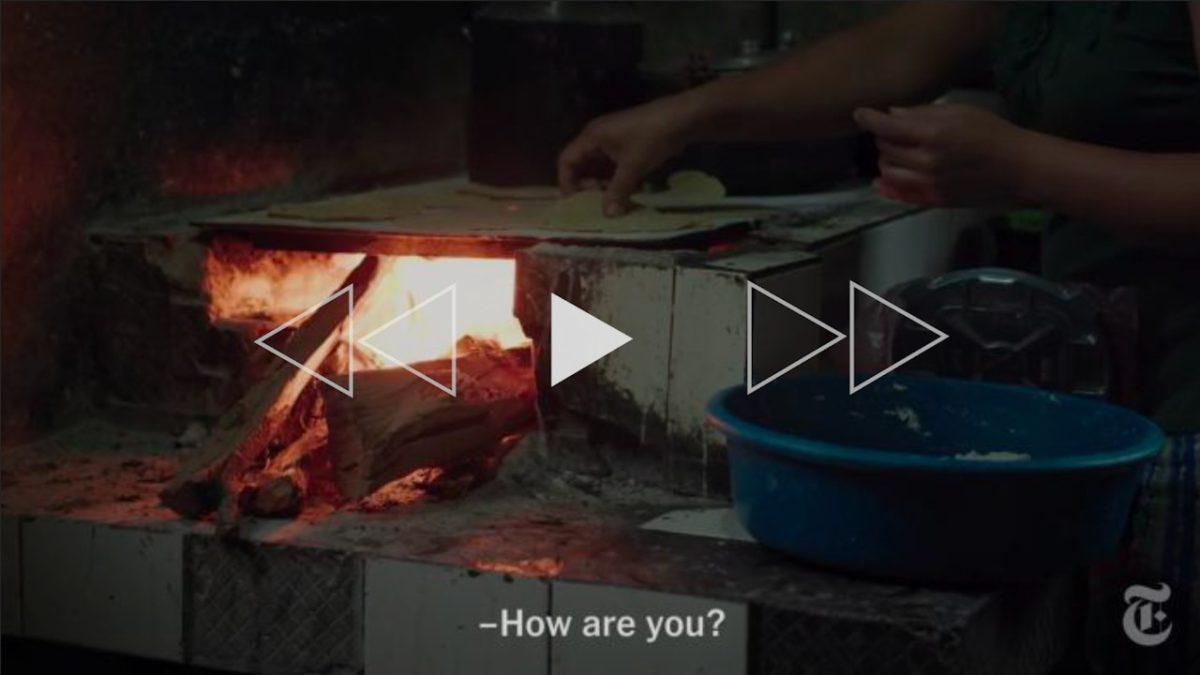 Video: Para un joven migrante, una pesadilla de separación familiar