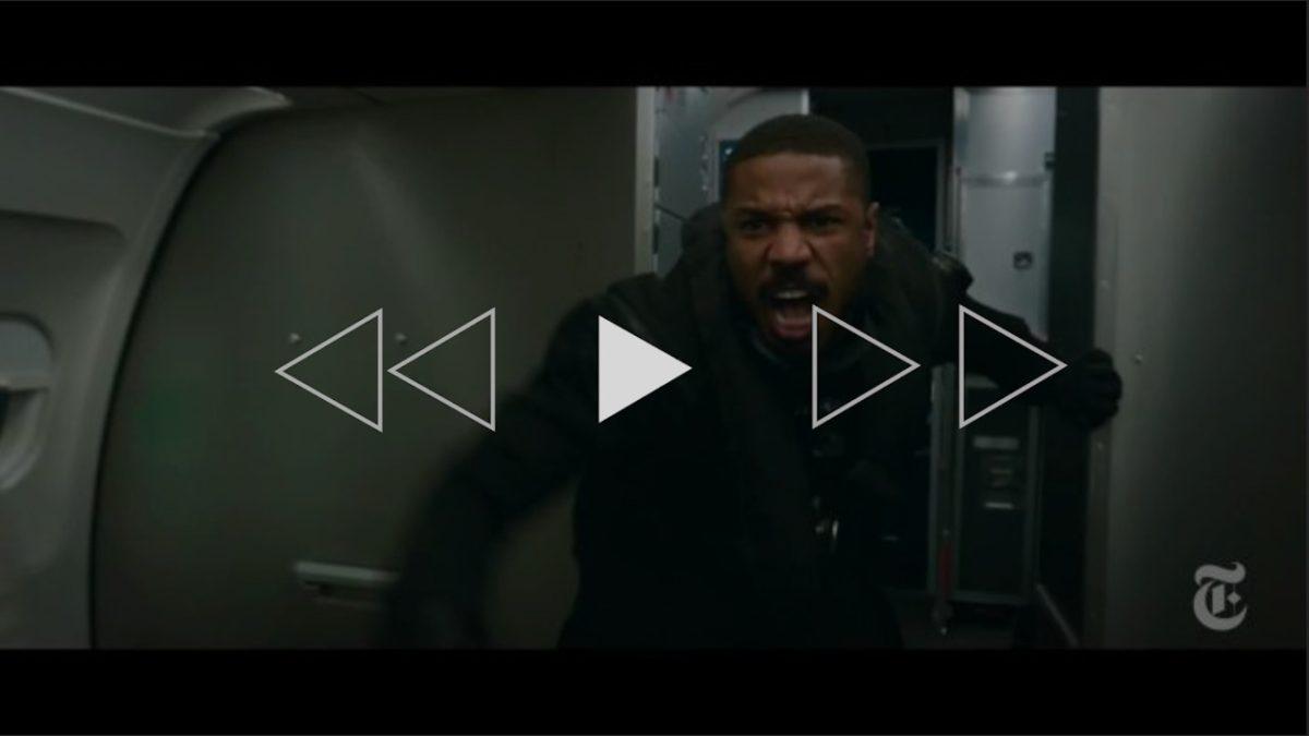 Video: 'Tom Clancy's Without Remorse', anatomía de una escena