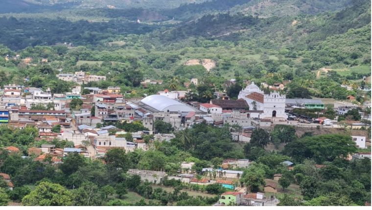 Cubulco tiene 35 mil 401 habitantes estimados.