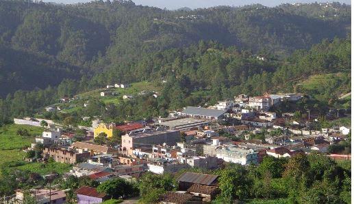 Por el caso de comisiones ilícitas en San Bartolo Aguas Calientes hay varias personas capturadas. (Foto: Municipalidad de San Bartolo)