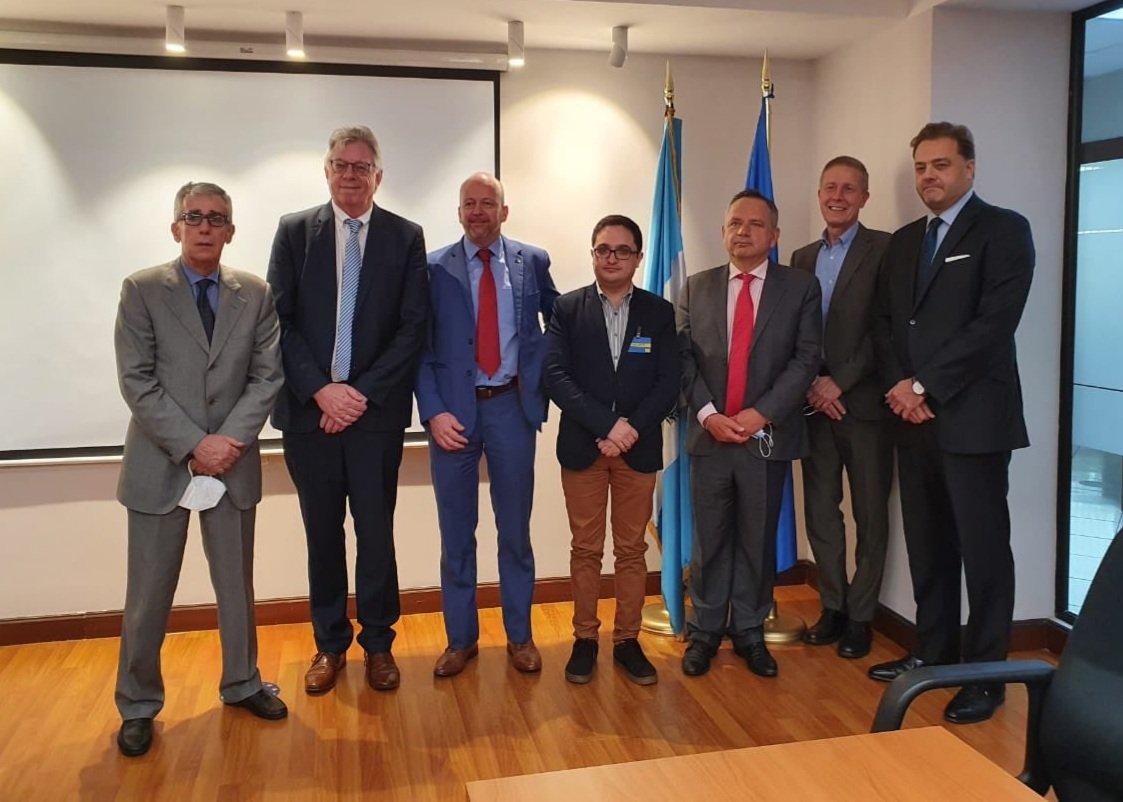 La Unión Europea expresa su apoyo a la Fiscalía Especial contra la Corrupción en Guatemala