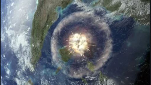 Nasa pronostica que sería imposible evitar que un asteroide impacte la Tierra y Elon Musk lanza una solución