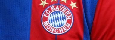 El Bayern Múnich podrá usar una quinta estrella en su uniforme. (Foto Redes).