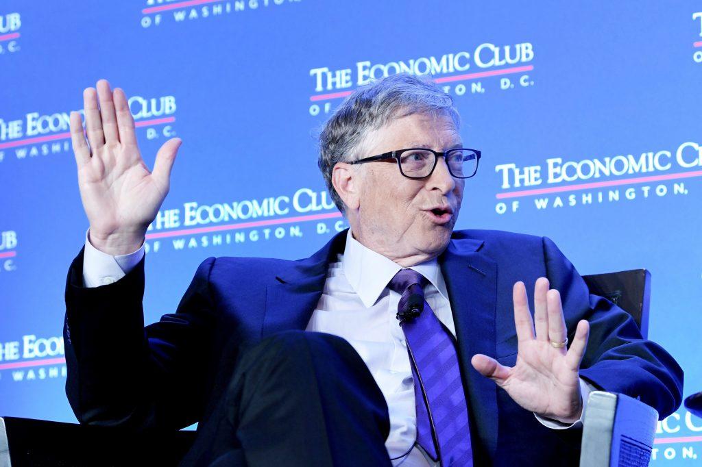 Bill Gates: el escándalo en el que está envuelto al ser señalado de pedir a sus trabajadoras salir con él