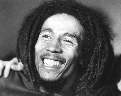 Cómo fueron los últimos meses de Bob Marley, cuando ya sabía que moriría