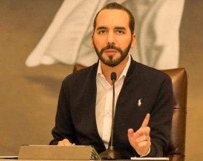 Presidente de El Salvador, Nayib Bukele, dice que dará vacunas a alcaldes hondureños que le pidieron ayuda