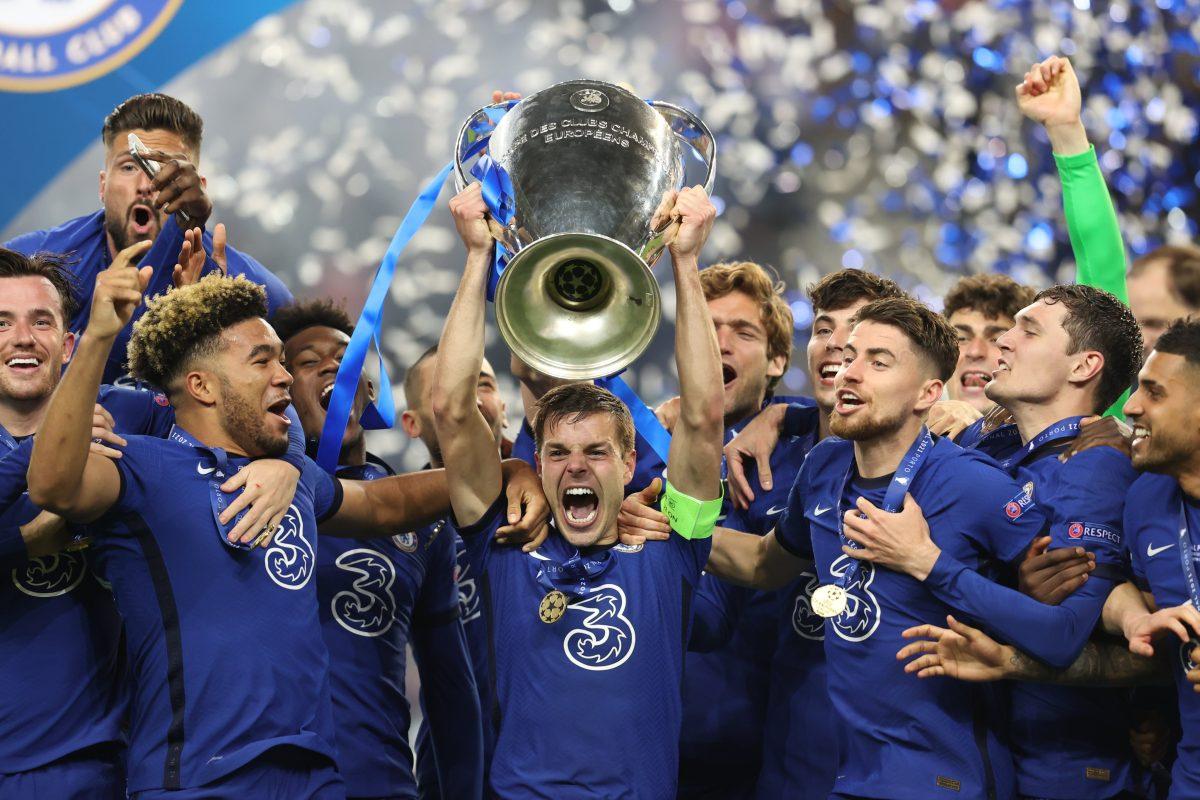 El Chelsea conquista su segunda Champions League en su historia