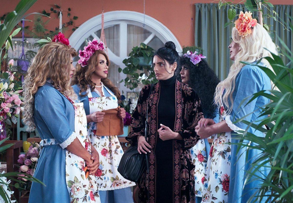 """""""La casa de las flores, la película"""": la fecha de estreno en Netflix, los nuevos personajes y los secretos de la familia """"De la Mora"""""""