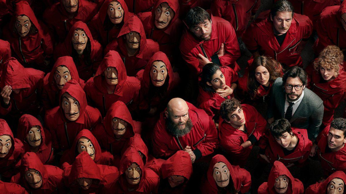 """Netflix presenta tráiler de """"La casa de papel 5"""" y estas son las novedades"""