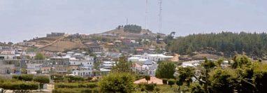 El conflicto limítrofe entre los pobladores de Nahualá y Santa Catarina Ixtahuacán tiene varios años (Foto Prensa Libre: Hemeroteca PL)