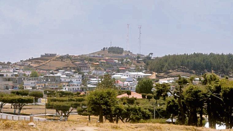 Se reactiva conflicto entre pobladores de Nahualá y Santa Catarina Ixtahuacán