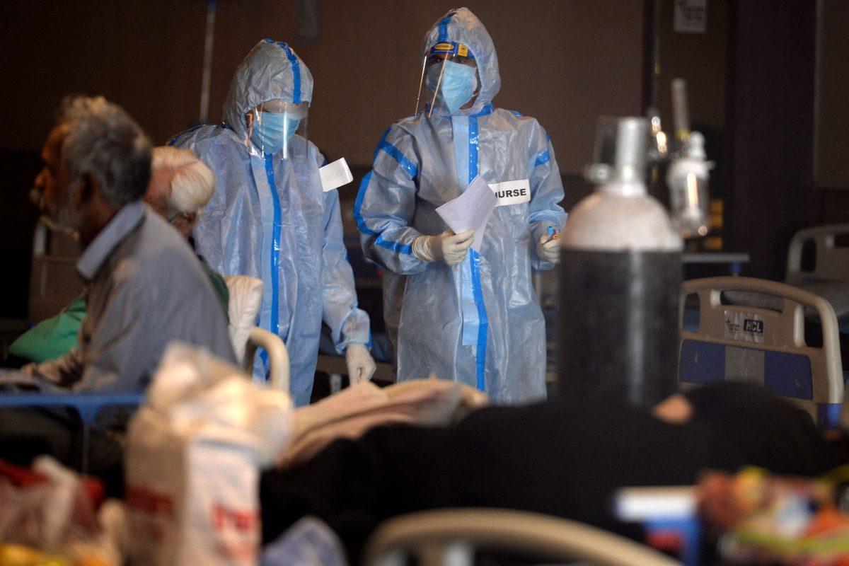 """Qué es el """"hongo negro"""" que podría quedar como secuela del coronavirus"""
