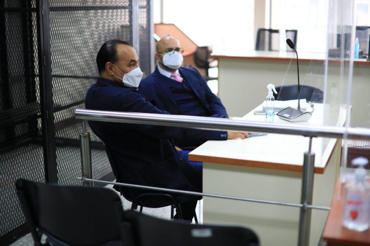Caso Construcción y Corrupción: condenan a cinco años de prisión conmutables a empresario Jaime Aparicio