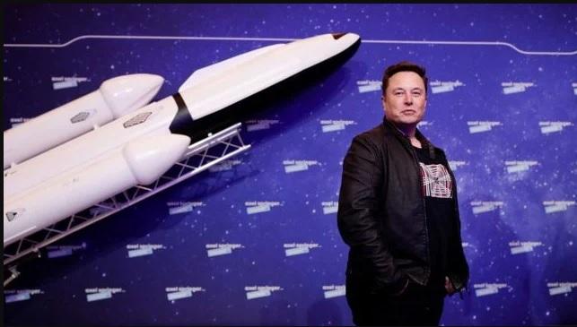 La burla de Elon Musk a Jeff Bezos luego de haberle ganado un contrato aeroespacial