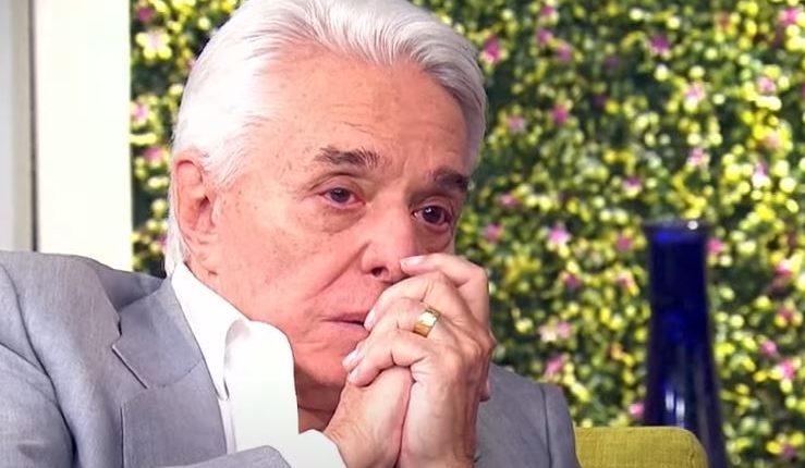 Enrique Guzmán se encuentra en medio de unas polémicas acusaciones de abuso sexual por parte de su nieta Frida Sofía. (Foto: Hemeroteca PL)