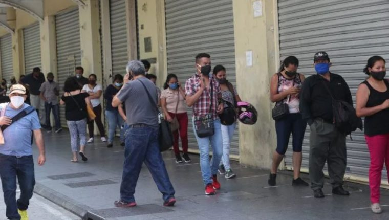 El Mingob encabeza un comité para discutir y elaborar una política pública de protección de la vida y la familia. (Foto Prensa Libre: Hemeroteca PL)