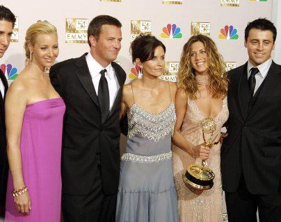 """La reunión de """"Friends"""" ya tiene fecha de estreno (quiénes son los invitados de lujo que participarán en el programa especial)"""