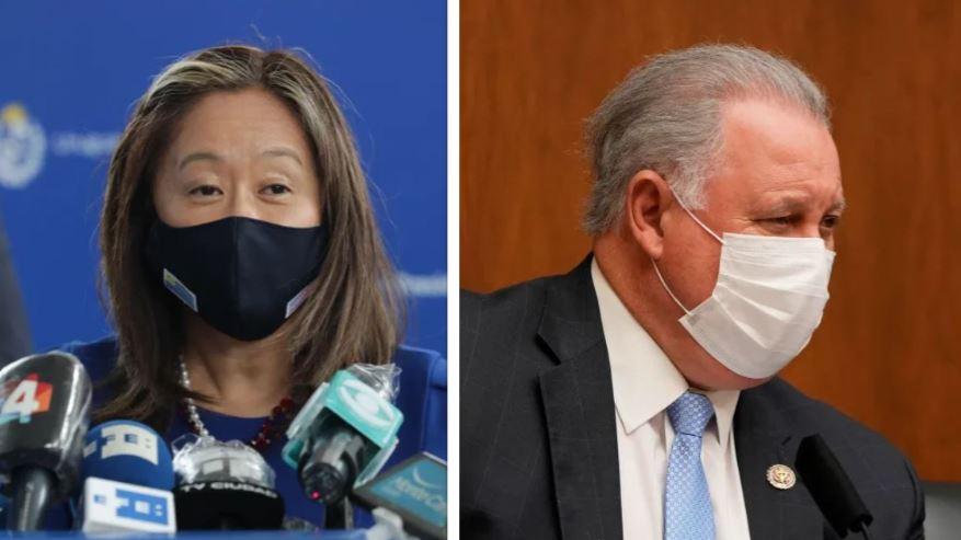 """""""Son necesarias"""": Funcionarios de Estados Unidos se pronuncian luego de que la CC revocara amparos sobre Ley de Oenegés de Guatemala"""