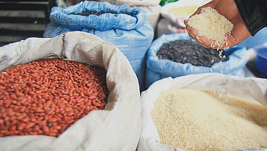 Panorama de commodities: Precios globales podrían corregirse en 2022