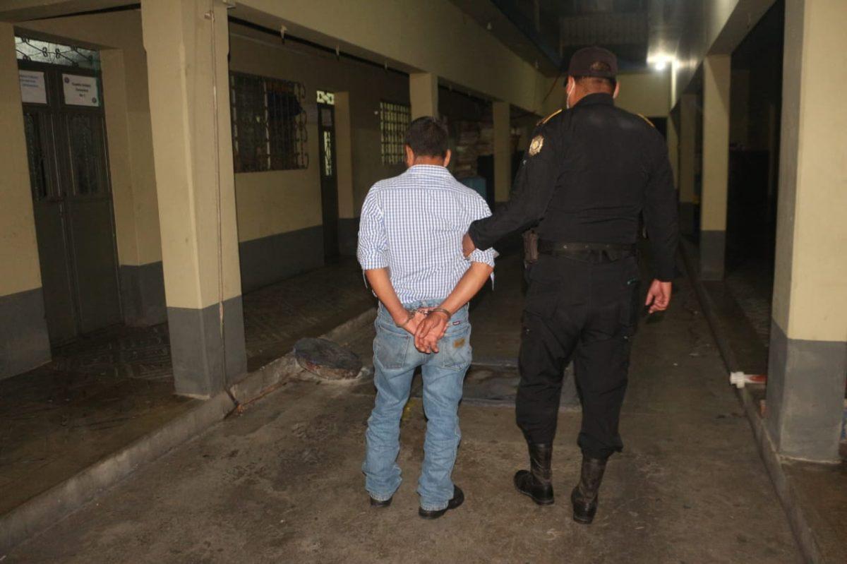 Por problemas de herencia, un hombre habría matado a dos personas en Zacapa